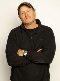 Stacy Peralta at the 2008 Sundance Film Festival.
