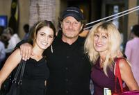 Nikki Reed, Stacy Peralta and Director Catherine Hardwicke at the premiere of