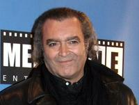 Diego Abatantuono at the premiere of
