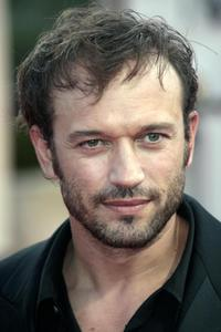 Vincent Perez at the screening of