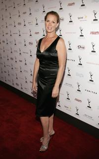 Elizabeth Perkins at the Academy of Television Arts and Sciences' reception honoring the 58th Annual Primetime Emmy Awards nominees.