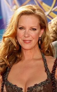 Elizabeth Perkins at the 58th Annual Primetime Emmy Awards.