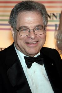 Itzhak Perlman at the 30th Annual Kennedy Center Honors.
