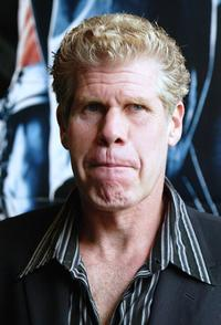 Ron Perlman at the photocall of the German premiere of
