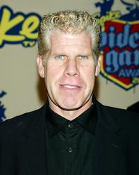 Ron Perlman at the 2004 Spike TV Video Game Awards.