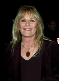 Valerie Perrine at the William Holden Wildlife Foundation's 20th Anniversary