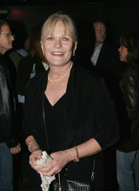 Valerie Perrine at the Bauer Martinez Distribution Launch Party.