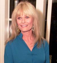 Valerie Perrine at the Ronald Neame 90th Birthday.