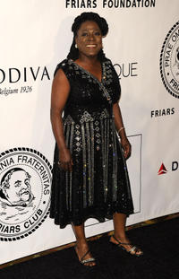 Sharon Jones at the Friars Club and Friars Foundation Honors Tom Cruise in New York.