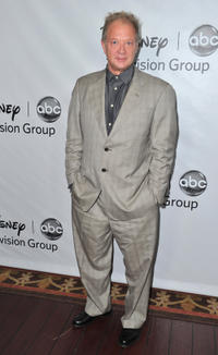 Jeff Perry at the Disney ABC Television Group's