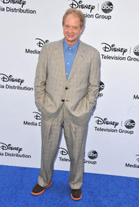 Jeff Perry at the Disney Media Networks International Upfronts in California.