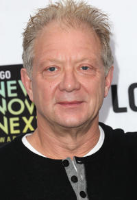 Jeff Perry at the 2013 NewNowNext Awards.