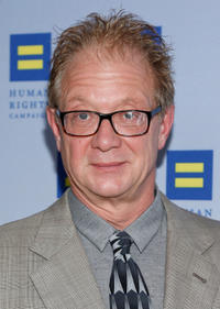Jeff Perry at the 2013 Human Rights Campaign Los Angeles Gala.