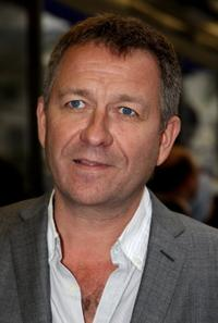 Sean Pertwee at the