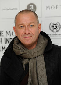 Sean Pertwee at the Moet British Independent Film Awards Nominations in London.