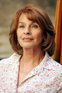 Senta Berger at the photocall for the new German SAT.1 television film