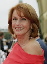 Senta Berger at the Deutscher Filmpreis, German Film Awards.