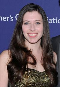 Lauren Miller at the 18th Annual