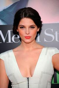 Ashley Greene at the special screening of
