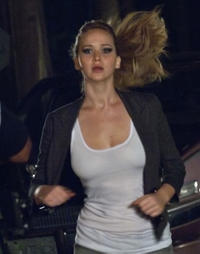 Jennifer Lawrence in