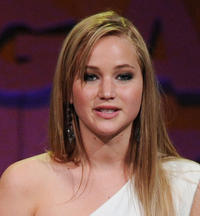 Jennifer Lawrence at the 63rd Annual Directors Guild Of America Awards in California.