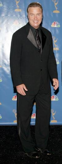 William L. Petersen at the 58th Annual Primetime Emmy Awards.