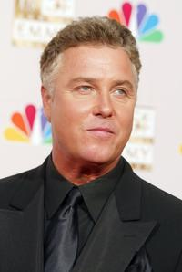 William Peterson at the 54th Annual Primetime Emmy Awards.