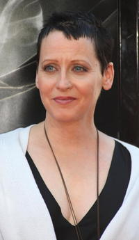 Lori Petty at the premiere of
