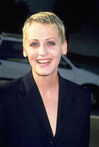 Undated File Photo of Lori Petty.