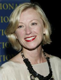Cindy Sherman at the Fashion Group International's 23rd Annual Night of Stars.