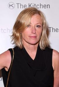 Cindy Sherman at the Kitchen 2009 Spring gala benefit.