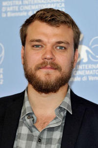 Pilou Asbaek at the photocall of