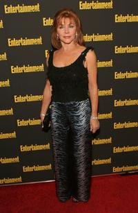 Joy Philbin at the Entertainment Weekly's Oscar Viewing party.