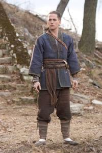Jackson Rathbone as Sokka in