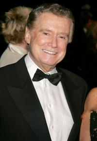 Regis Philbin at the 2007 Vanity Fair Oscar Party.