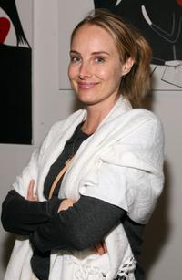 Chynna Phillips at the Ghettogloss Presents
