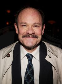 Ethan Phillips at the after party of New York opening night of