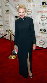 Michelle Phillips at the 18th Annual Night Of 100 Stars Gala.