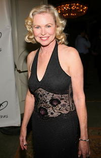 Michelle Phillips at the Norby Walters' 16th Annual Night Of 100 Stars Oscar Gala.