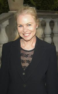 Michelle Phillips at the Chrysalis Third Annual Butterfly Ball.