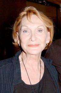 Sian Phillips at the preview screening of