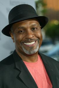 James Pickens, Jr. at the Los Angeles premiere of