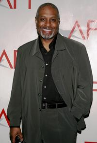 James Pickens, Jr. at the AFI Awards Luncheon 2005.