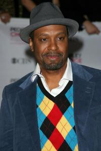 James Pickens, Jr. at the 33rd Annual People's Choice Awards.