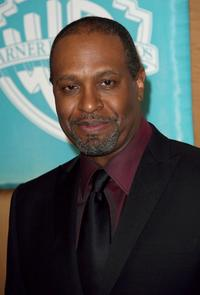 James Pickens, Jr. at the In Style Magazine and Warner Bros. Studios Golden Globe after party.