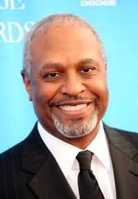 James Pickens, Jr. at the 37th Annual NAACP Image Awards.