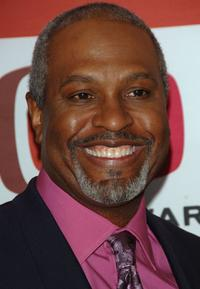 James Pickens, Jr. at the 2006 TV Land Awards.