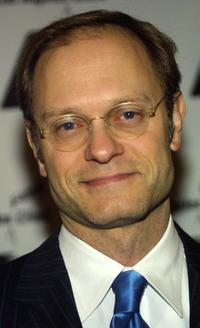 David Hyde Pierce at the Los Angeles Free Clinic's 27th Annual Benefit.