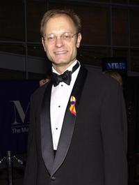 David Hyde Pierce at ''The Museum of Television and Radio's Annual Gala''.