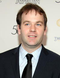 Mike Birbiglia at the 56th Annual Drama Desk Awards in New York.